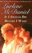 NEW If I Should Die Before I Wake (Young Adult Fiction) by Lurlene McDaniel