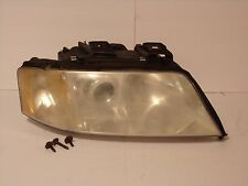 1999 2000 2001 AUDI A6 PASSENGER SIDE RIGHT HEADLIGHT HEAD LAMP ASSEMBLY  #4046