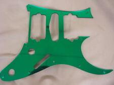 Mirror Green Pickguard fits Ibanez (tm) GMC Jem RG FP DNA MC