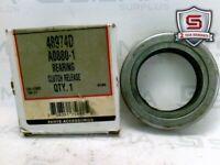 New! Aetna  Ball & Roller Bearing  48974D A0880-1 Bearing Clutch Release