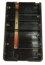 FBA-25A YAESU Batterieleergehäuse für diverse Handfunkgeräte