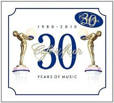 CAFE DEL MAR 30 YEARS OF MUSIC 2 CD NEW+ TONI SIMONEN/STEVE XAVIER/CHILL ATLAN