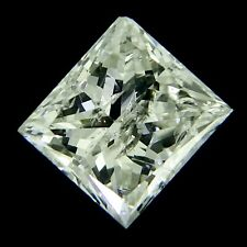 princess cut diamond I I1 0.50ct natural loose diamonds
