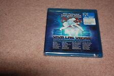 Elvis: Viva Las Vegas (Blu-Ray) *Brand New Sealed*