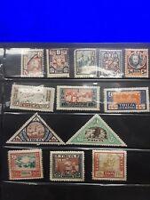 TANNU TUVA YR 1927,SC 15-27,DIFFERENT TUVA SCENES