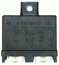 0332514121 BOSCH RELAY  [BODY ELECTRONICS] BRAND NEW GENUINE PART