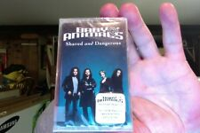 Baby Animals- Shaved and Dangerous- new/sealed cassette tape