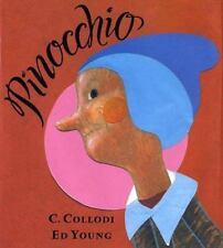 Pinocchio by Carlo Collodi: Used