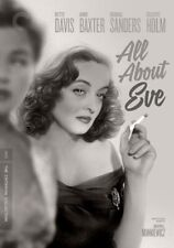 All About Eve (Dvd,1950) (crid3089d)