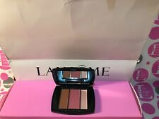 Lancome Blush Subtil Palette all in 1 Contour Blush Highlighter 341 PETAL PUSHIN