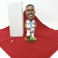"PJ Brown Bobblehead Basketball Charlotte Hornets First Union 7.5"" Tall"