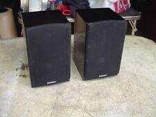 Energy Take Classic 5.1 Piano Black (Pair) Satellite Speakers High Performance