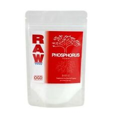 NPK Industries Raw Phosphorus Flower 8oz Soluble Monoammonium Phosphate 8 oz