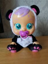 Cry Babies Doll Pandy