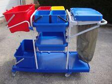 Chariot de Nettoyage FILMOP Matériel Professionnel