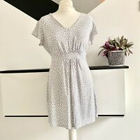 PEPPERBERRY Dress Size 12 really super curvy | SMART Occasion Tunic Casual