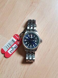Herren Armbanduhr Wenger Neuware