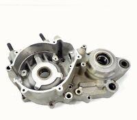 92 KTM 250 300 EXC 300EXC LEFT Engine Crankcase Case Half [MC]