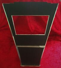 1964 Buick Riviera Console Leatherette Set for Standard Interior