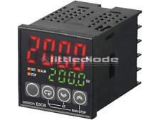 Contrôleur E5CB-Q1TC contrôlée paramètre température montage bureau OMRON