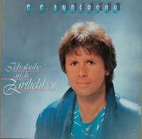 G.G. Anderson Ich Glaube An Die Zärtli LP Album Club Vinyl Schallplatte 180253