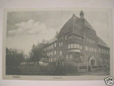 3550 AK Guben Schule VI 28.6.1925 Postkarte