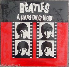 The BEATLES : A Hard Day's Night  The group's first feature Film  NEW  Laserdisc