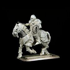 WARHAMMER Guerrieri del Caos (Chaos Knight III) GAMEZONE metallo 01-37 età di Sigmar