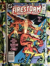 The Fury of Firestorm #11 (1983, DC)