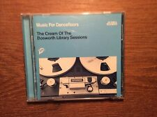 Music for Dancefloors  -  Cream of the Bosworth Library Sessions [CD Album]