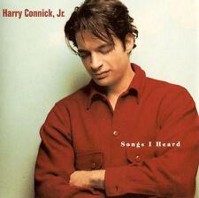 """Harry Connick, Jr. -""""Only You"""" (CD+Bonus 5 Track CD) & BONUS CD """"Songs I Heard"""""""