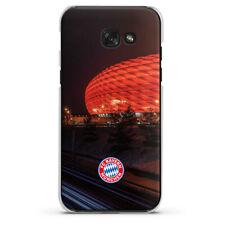 Samsung Galaxy A5 2017 Handyhülle Case Allianz Arena bei Nacht FC Bayern München