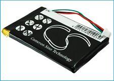 Premium Battery for Garmin Nuvi 270, Nuvi 260w, Nuvi 255, Nuvi 255WT, Nuvi 252w