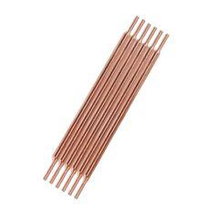Electric Spot Welder Battery Needle Butt Welding Machine Rod Alumina Copper Pin
