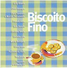 Brazilian Artists/Biscoito Fino 2 (Chico Buarque, Billy Blanco)