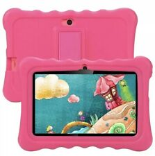Kids Tablet, Tagital T7K Plus 7 Inch Android 9.0 Tablet for Kids, 1GB +16GB, Kid