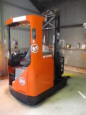 Wide Range of Crown BT Raymond Reach Truck From $5,799+gst NegotiablE