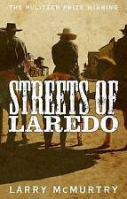 Streets of Laredo by Larry McMurtry (Paperback, 2015)