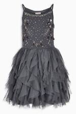 NEXT Sequin All Seasons Dresses (2-16 Years) for Girls