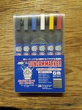 Gundam marker AMS109 SEED Basic Set