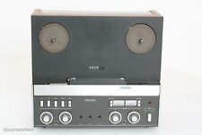 Revox A 77 MK IV DOLBY / MPX FILTER Bandmaschine 2 Spur (Halbspur) Tonbandger...