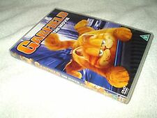 DVD Movie Garfield The Movie