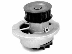For 1991-1993 Pontiac LeMans Water Pump 36753XY 1992 1.6L 4 Cyl