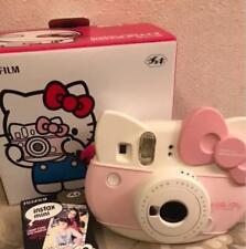 HELLO KITTY Polaroid FUJIFILM INSTAX MINI Japanese Camera