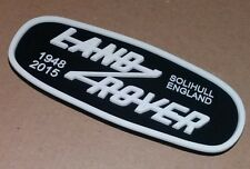 Landrover Heritage Style Fridge Magnet Suit 80 86 88 Series Toy Lander 90 110