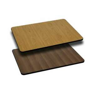 Flash Furniture  Pub Tables - XU-WNT-2430-GG