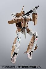 Hi-metal R Macross VF-1A Valkyrie Mass Production Model Action Figure