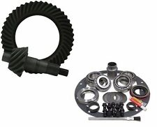 """FORD 9"""" INCH - 4.11 RING AND PINION - MASTER INSTALL - RICHMOND EXCEL - GEAR PKG"""