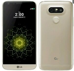 LG G5 H830 - Gold (T-Mobile) Smartphone