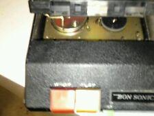 BonSonic 8track to cassette adaptor
